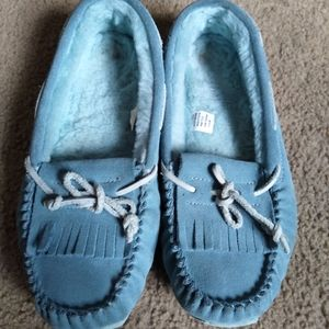 Women's LL Bean slippers